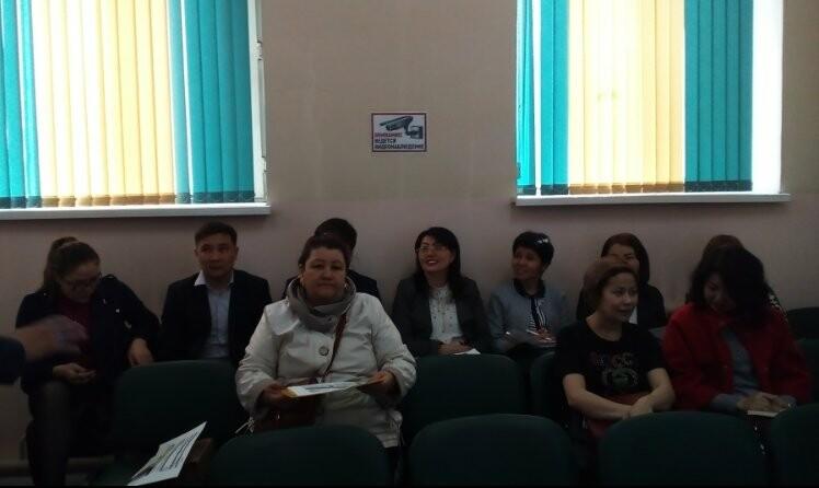 В Талдыкоргане состоялся День открытых дверей по процедуре пенсионных накоплений , фото-3