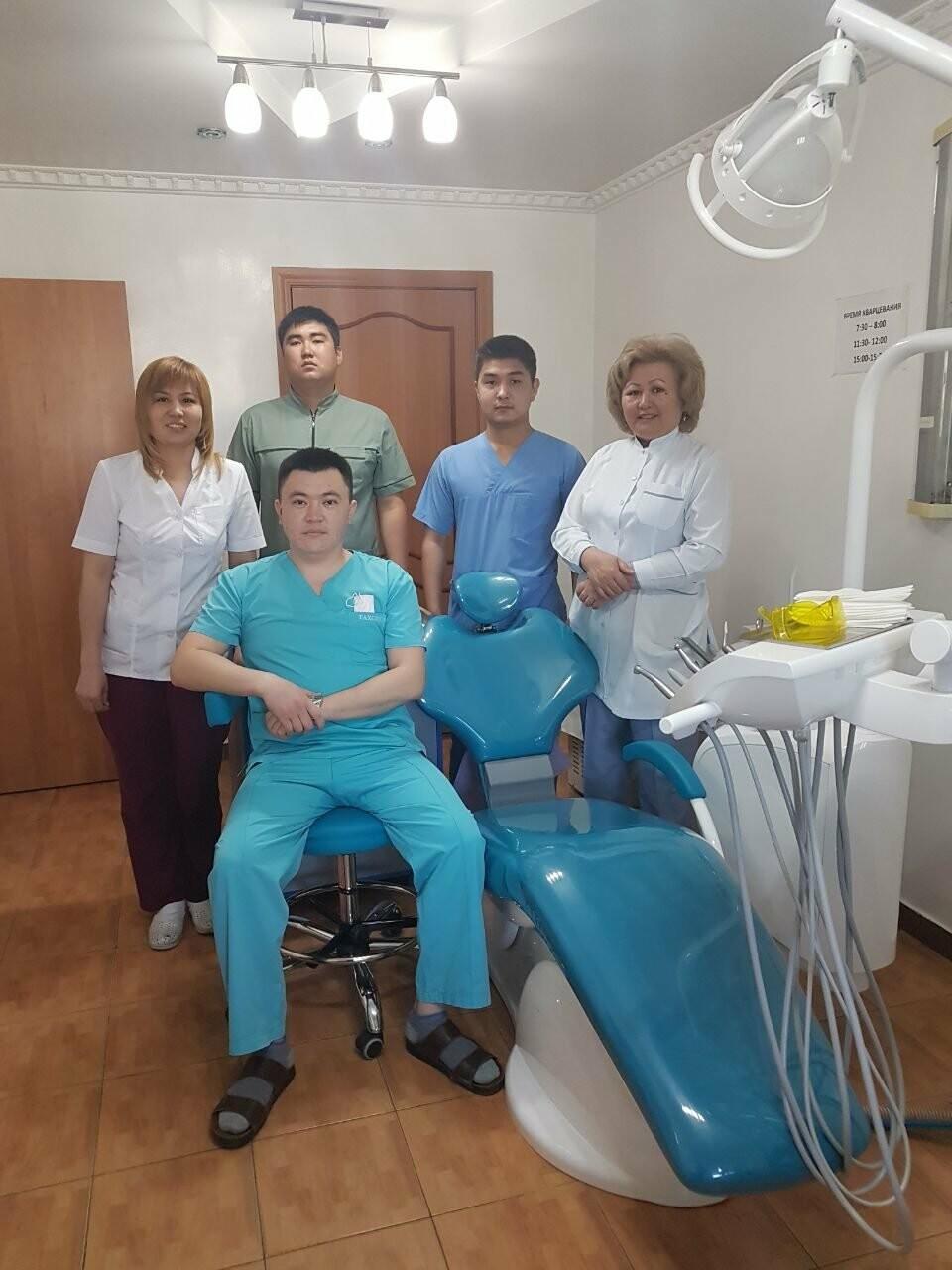 """С талдыкорганской стоматологией """"Мамыр"""" вы забудете о зубной боли, фото-1"""