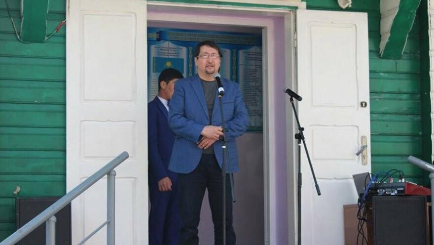Выставка достижений поэта Мұқағали Мақатаева порадовала талдыкорганцев, фото-2