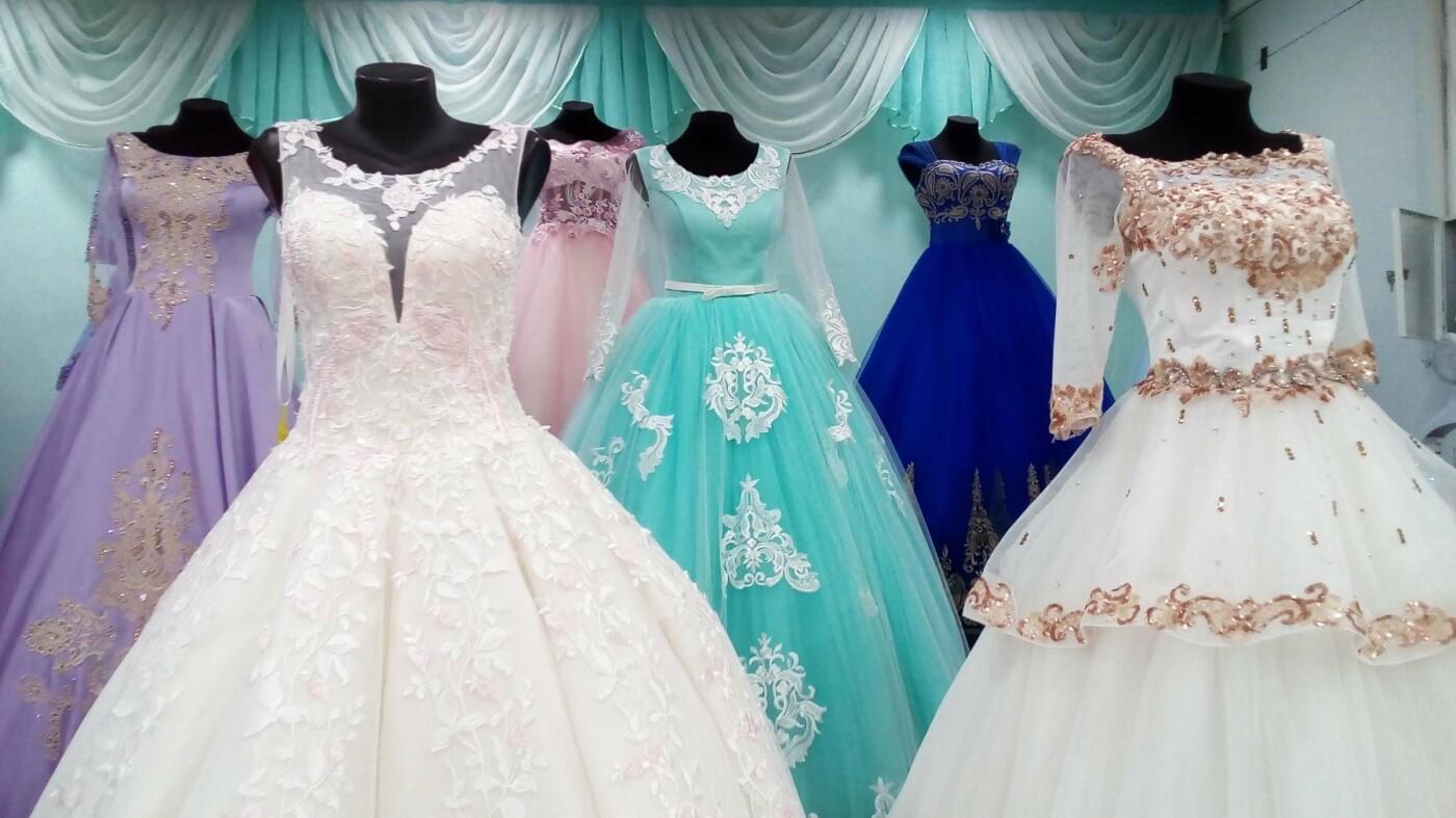 """Целое """"царство"""" свадебных платьев есть в Талдыкоргане , фото-7"""