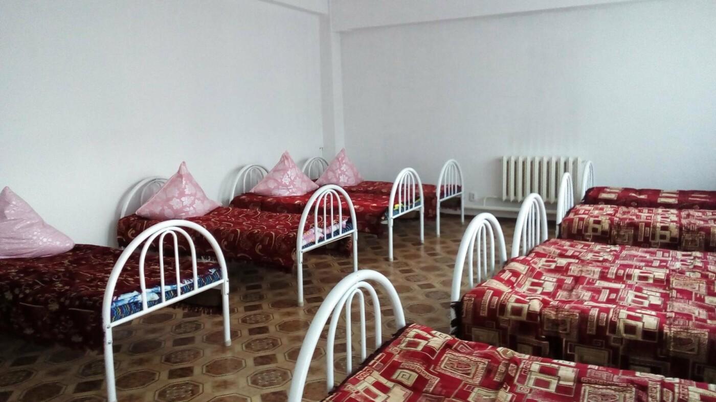 Как бездомные люди Талдыкоргана могут планировать свою жизнь , фото-13