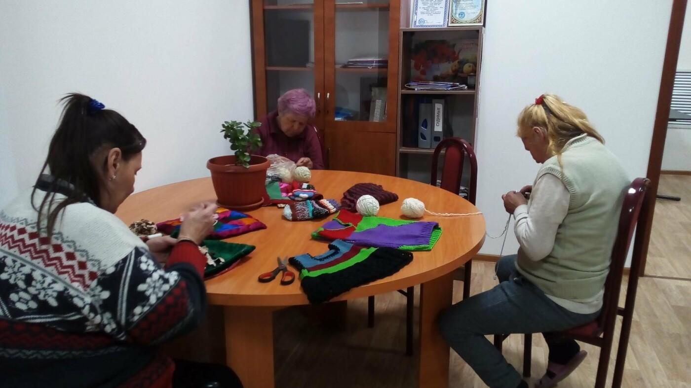 Как бездомные люди Талдыкоргана могут планировать свою жизнь , фото-25