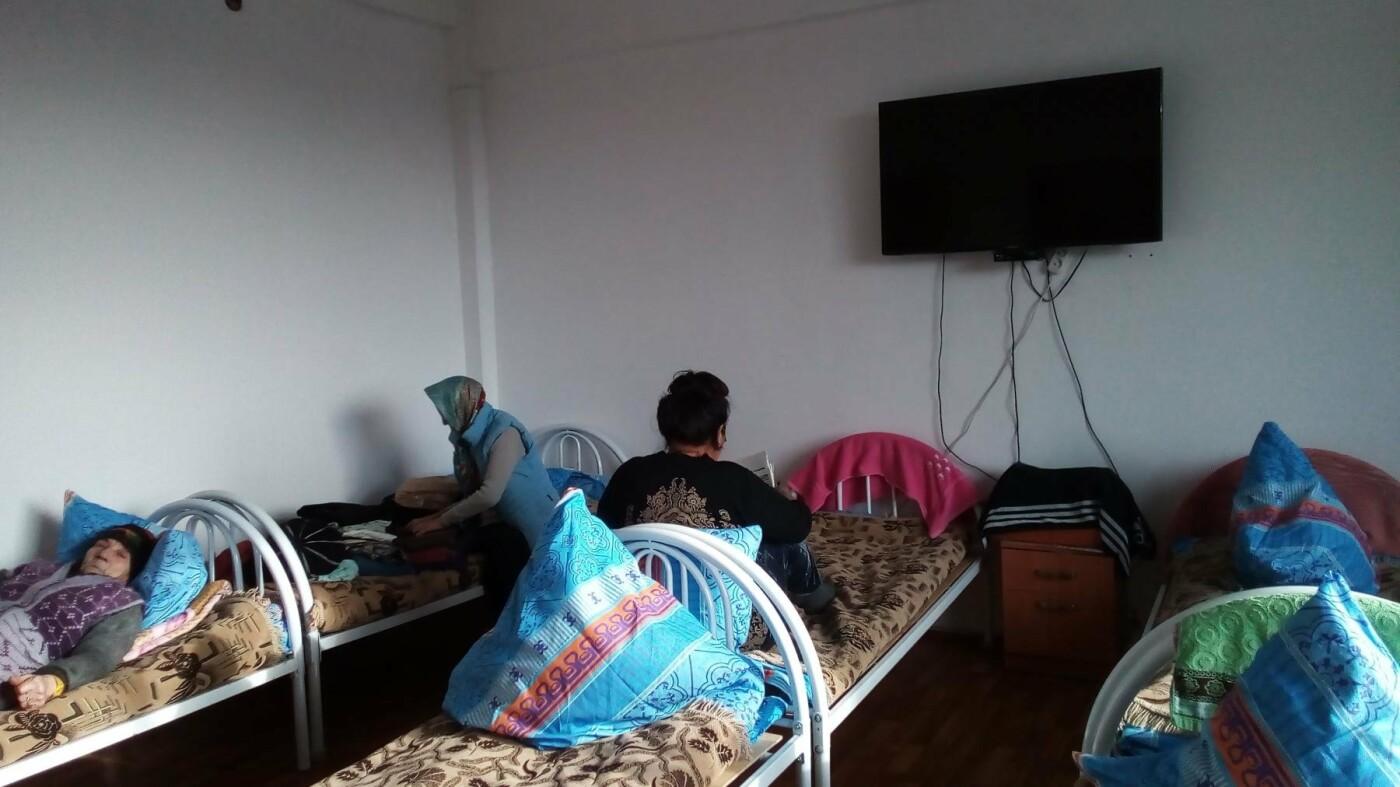Как бездомные люди Талдыкоргана могут планировать свою жизнь , фото-2