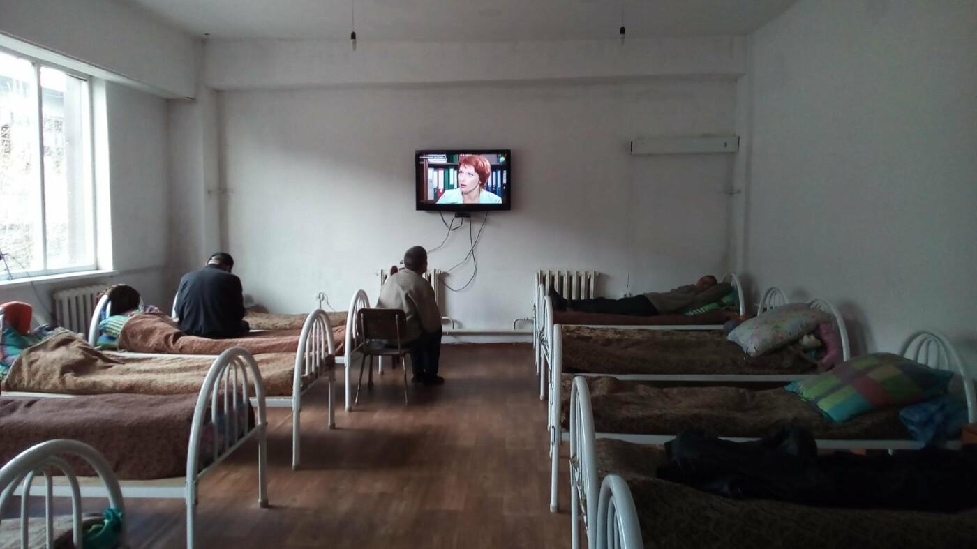 Как бездомные люди Талдыкоргана могут планировать свою жизнь , фото-17