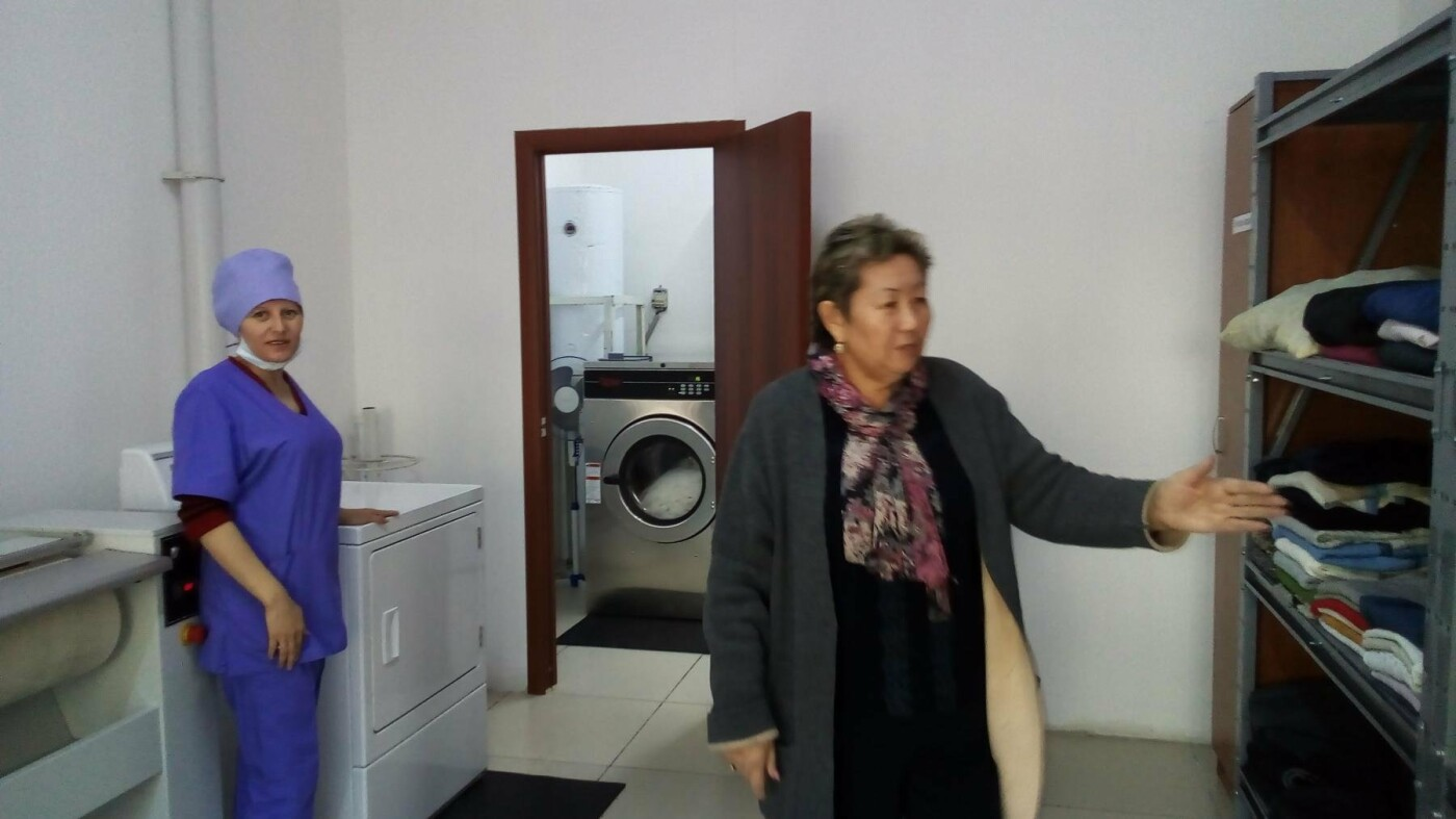 Как бездомные люди Талдыкоргана могут планировать свою жизнь , фото-27