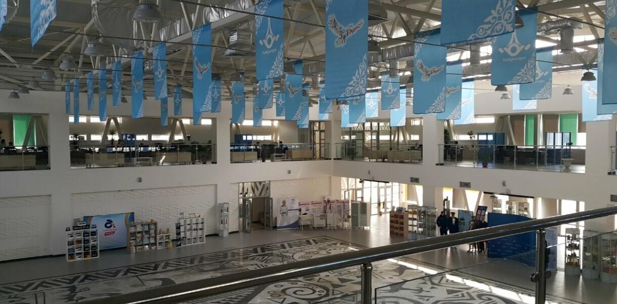 Хочешь помощи, как начинающий предприниматель Талдыкоргана или области?, фото-1