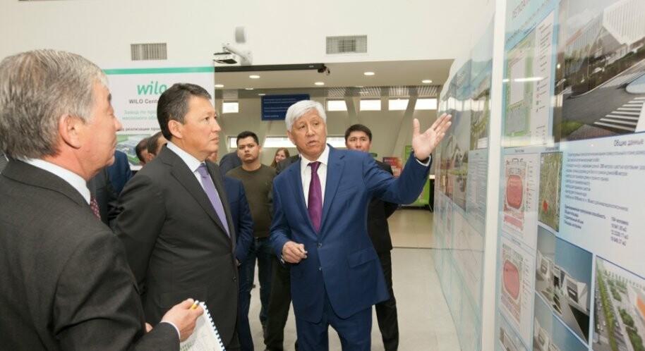 Глава предпринимателей Казахстана рассказал об оптимизации государственных услуг для бизнеса, фото-2