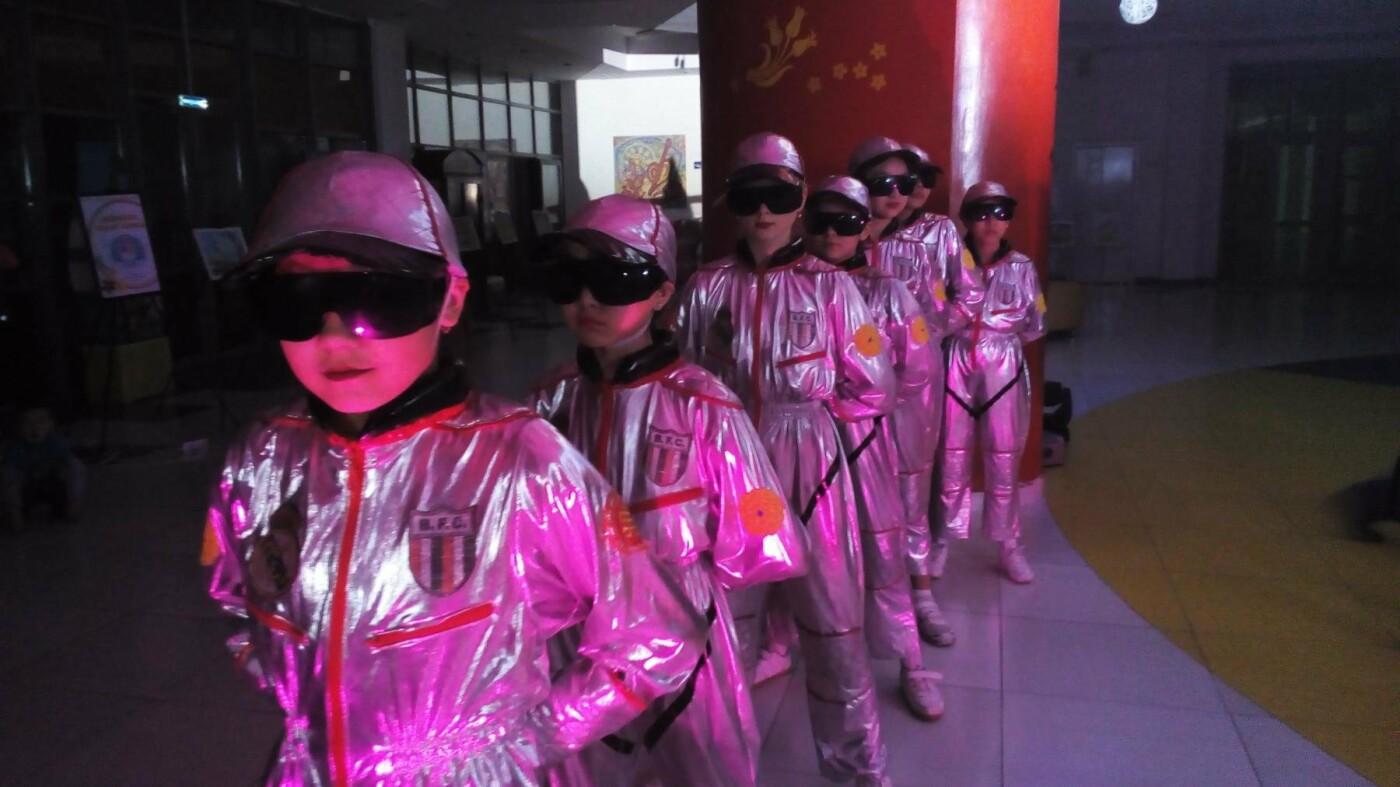 День космонавтики в этом году особенно запомнился талдыкорганцам, фото-1