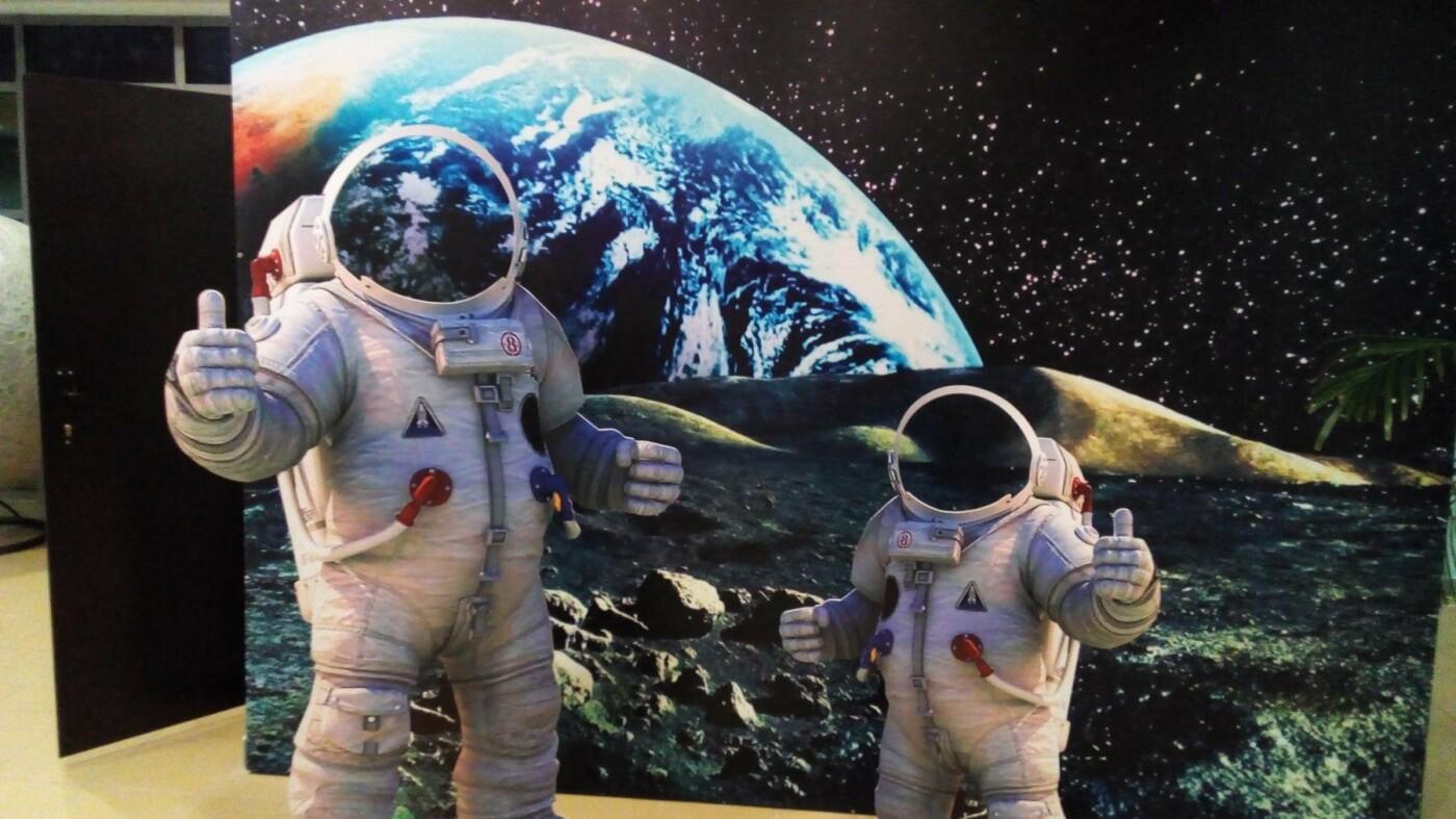 День космонавтики в этом году особенно запомнился талдыкорганцам, фото-4