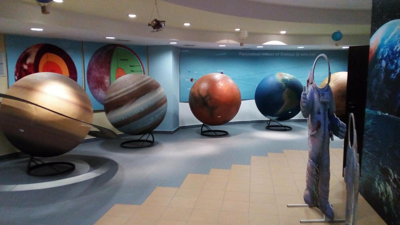День космонавтики в этом году особенно запомнился талдыкорганцам, фото-5