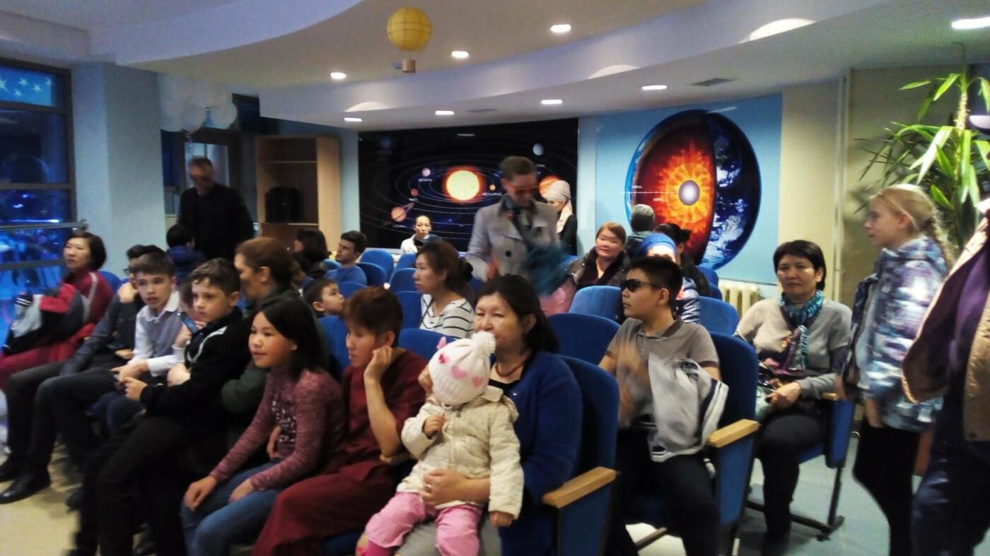 День космонавтики в этом году особенно запомнился талдыкорганцам, фото-10