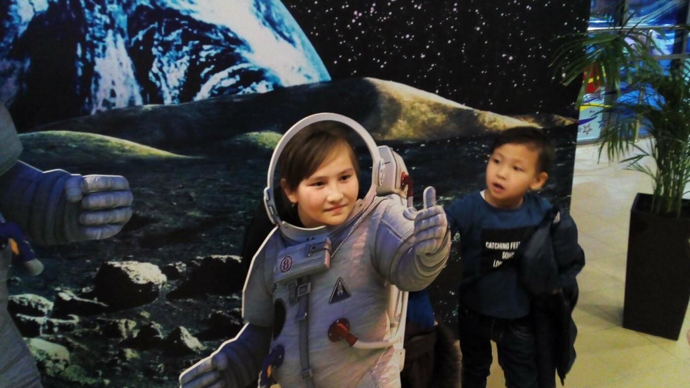 День космонавтики в этом году особенно запомнился талдыкорганцам, фото-8