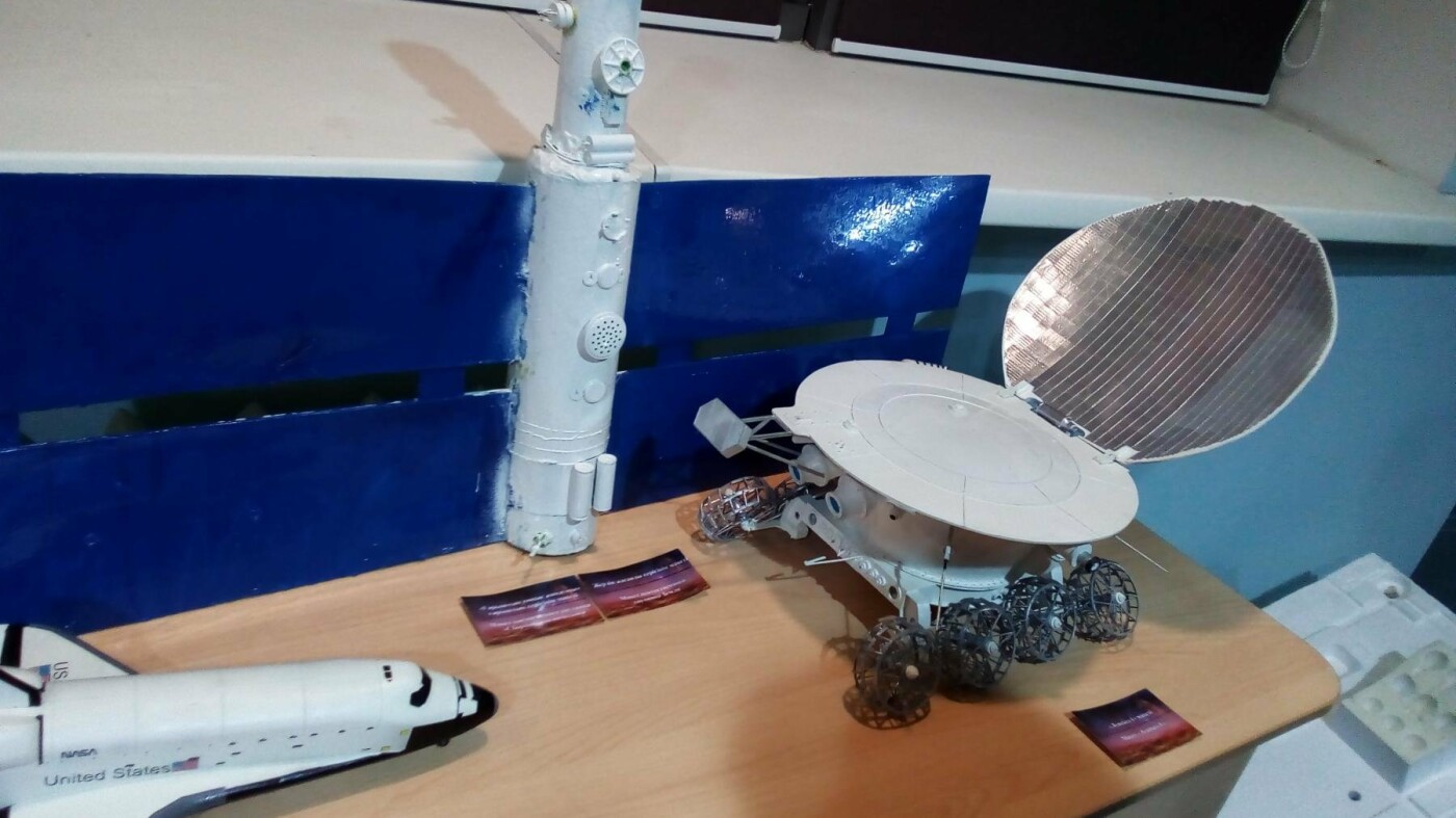 День космонавтики в этом году особенно запомнился талдыкорганцам, фото-14