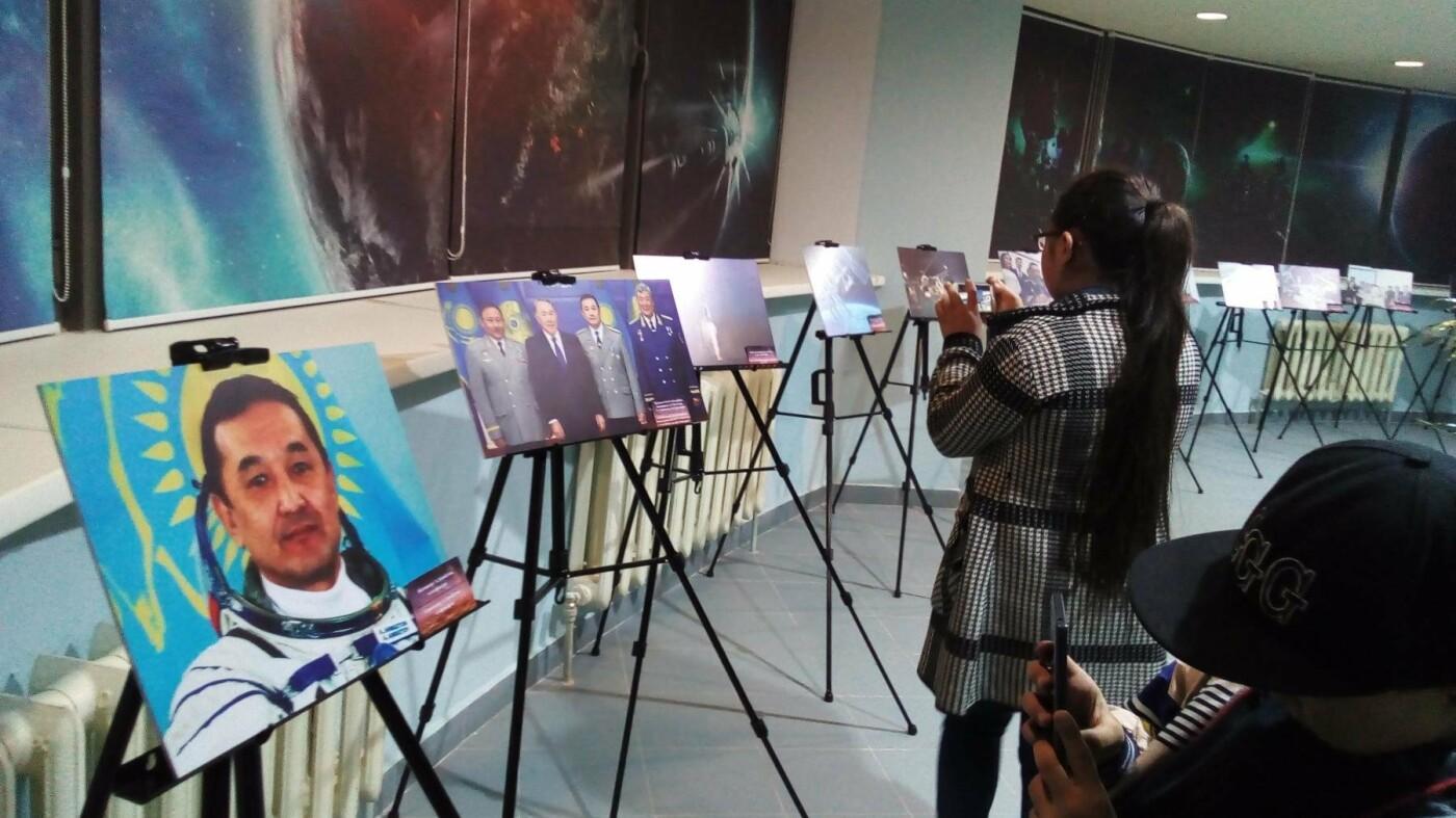 День космонавтики в этом году особенно запомнился талдыкорганцам, фото-15