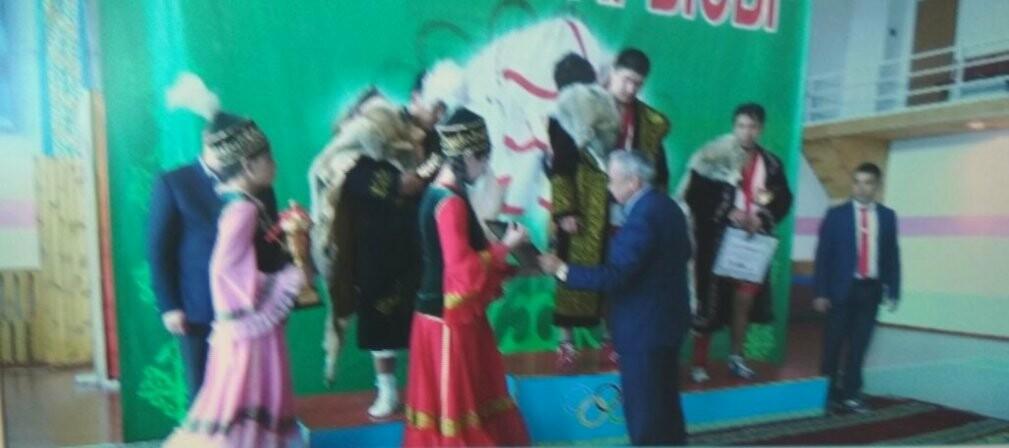 Алакольские борцы по казак куресы - претенденты на победу в областных соревнованиях, фото-1