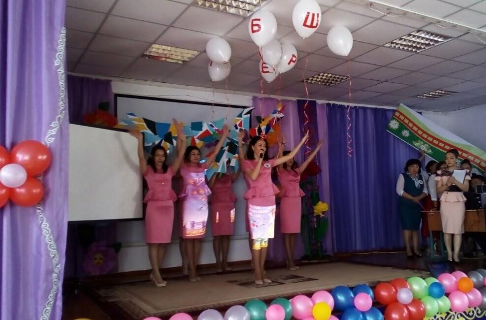 Зажигательный конкурс воспитателей Талдыкоргана проходит прямо сейчас  , фото-3