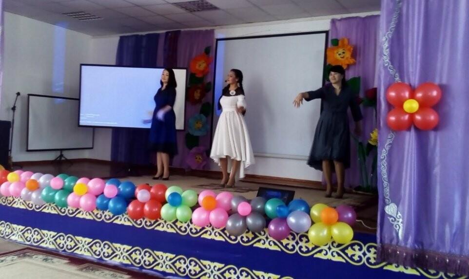 Зажигательный конкурс воспитателей Талдыкоргана проходит прямо сейчас  , фото-5