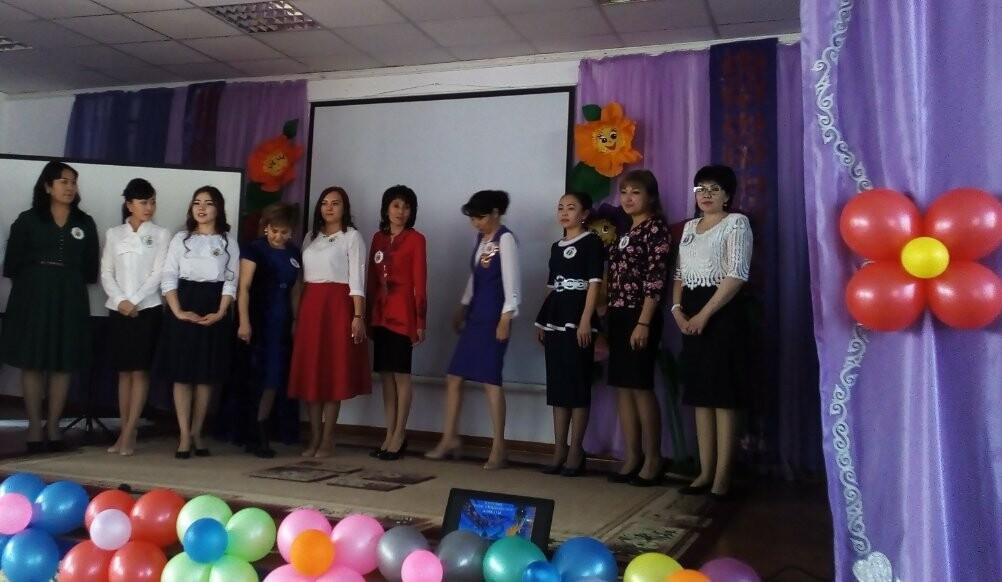 Зажигательный конкурс воспитателей Талдыкоргана проходит прямо сейчас  , фото-1