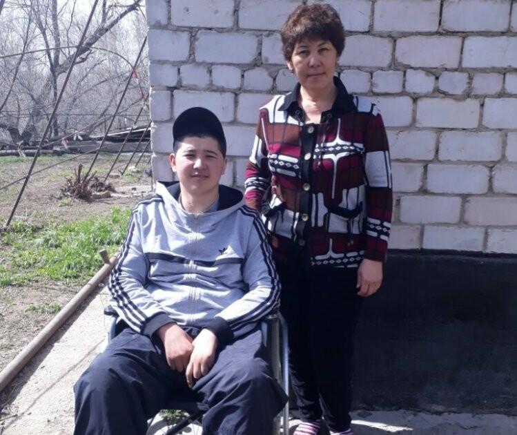 Героическим поступком Алмас Мукажанов из Талдыкоргана спас друга, фото-2