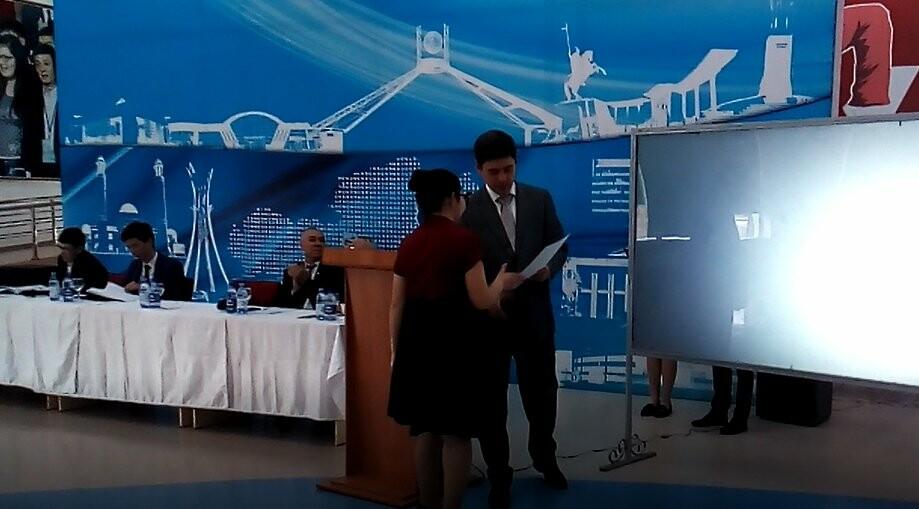 Джолдасбековские чтения прошли сегодня в Талдыкоргане, фото-1