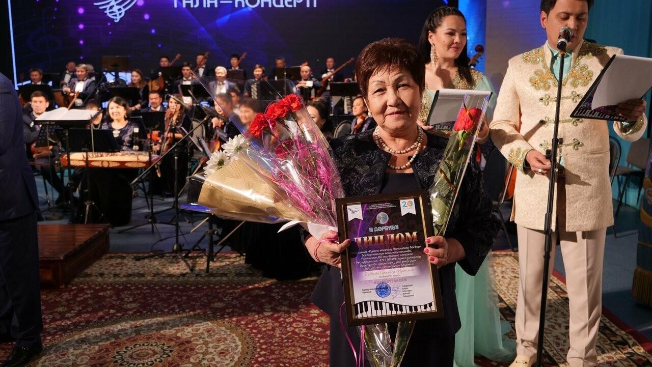 В Талдыкоргане прошел I Республиканский конкурс композиторов «Елге арнау», фото-3