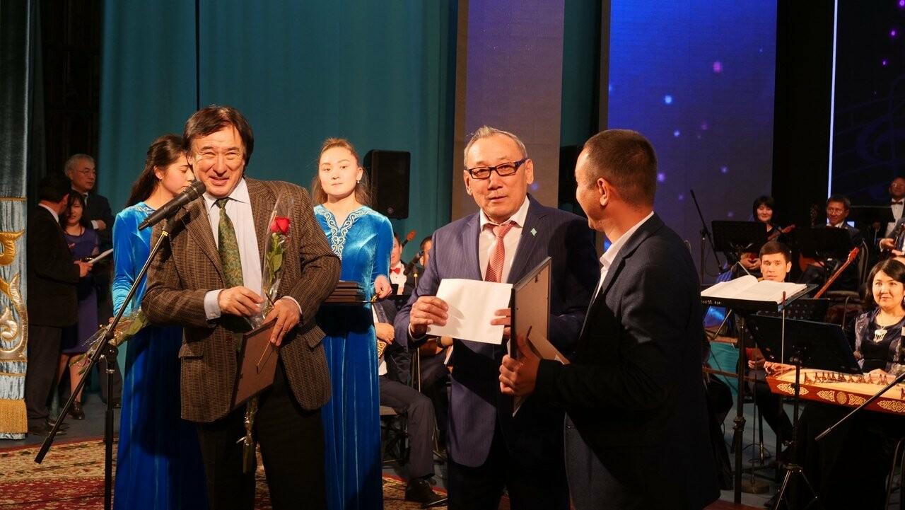 В Талдыкоргане прошел I Республиканский конкурс композиторов «Елге арнау», фото-4