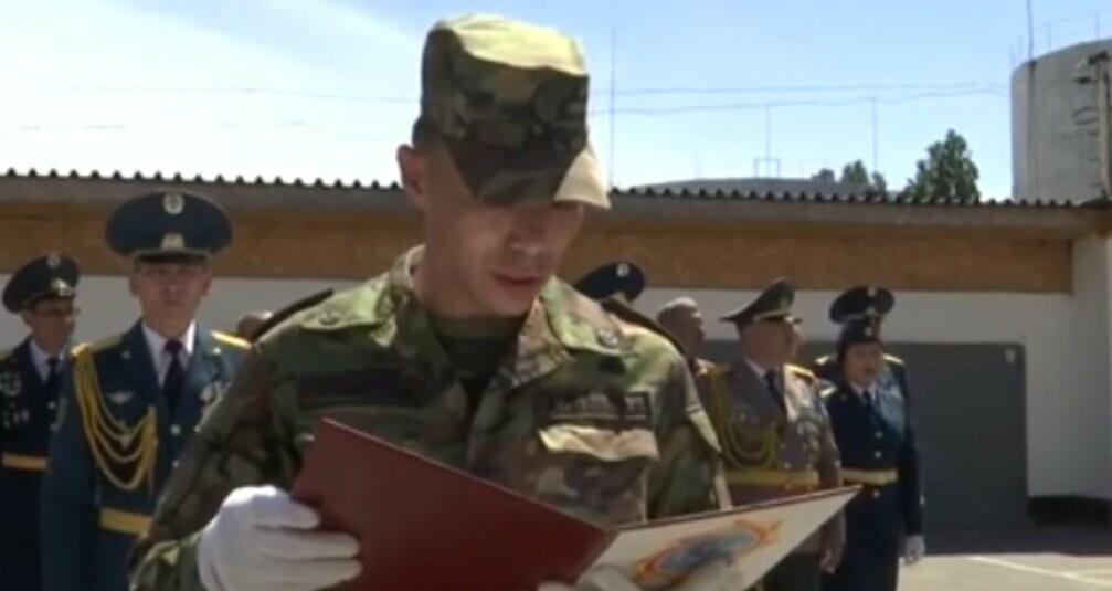 Департамент ЧС чествовал к празднику сотрудников и ветеранов, фото-3