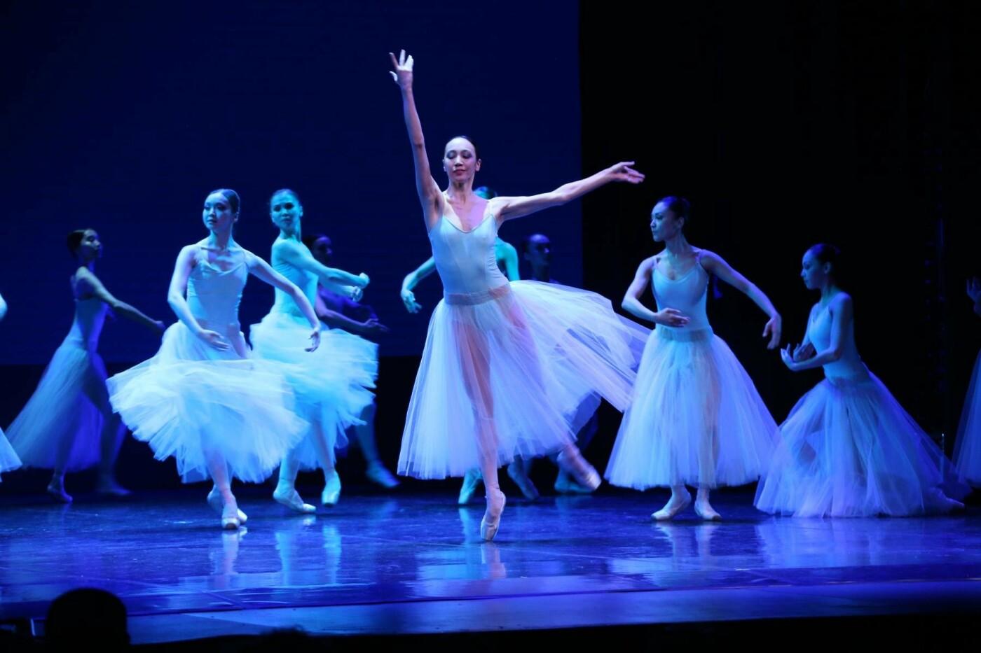 «Астана Балет гала» увлек жетысусцев своей программой, фото-1