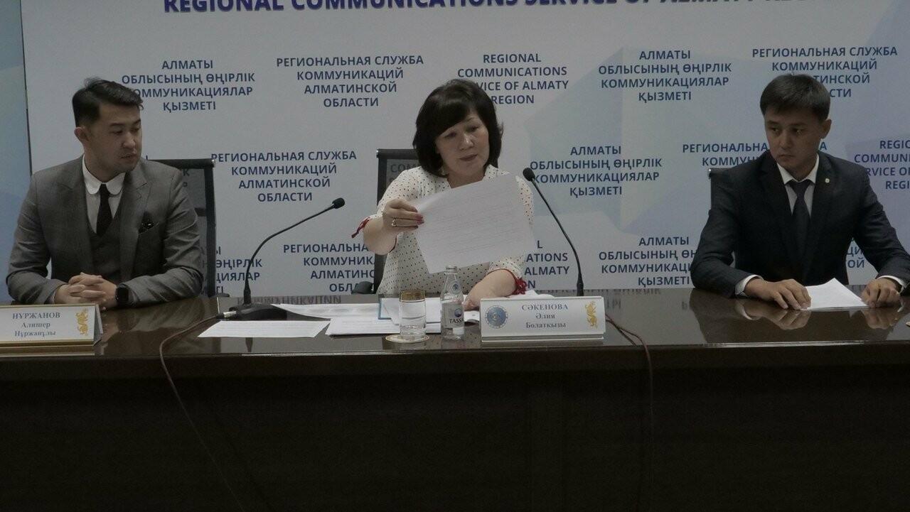 Введены изменения по рефинансированию ипотечных займов, проводится подготовка в Талдыкоргане и области, фото-1