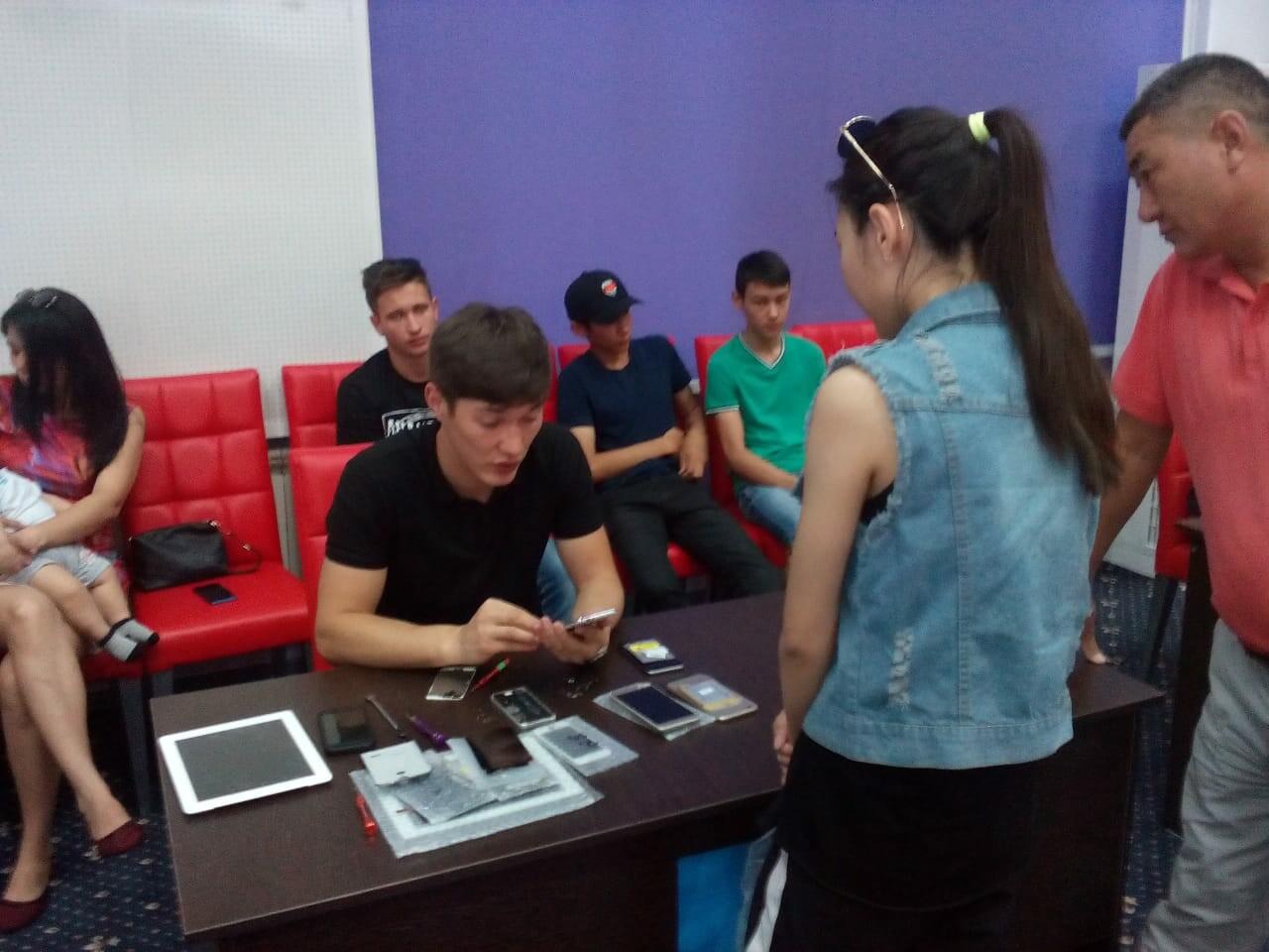 В  Талдыкоргане проходит первый городской конкурс  мобильных сервисов, фото-3