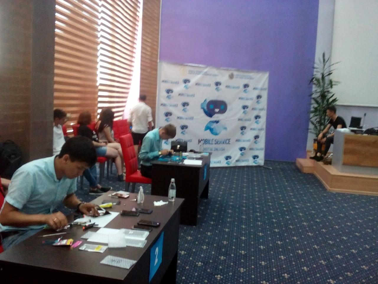 В  Талдыкоргане проходит первый городской конкурс  мобильных сервисов, фото-2