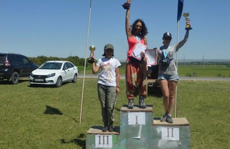 Подведены итоги 2 этапа Кубка Казахстана по парапланеризму в горах близ Талдыкоргана, фото-2
