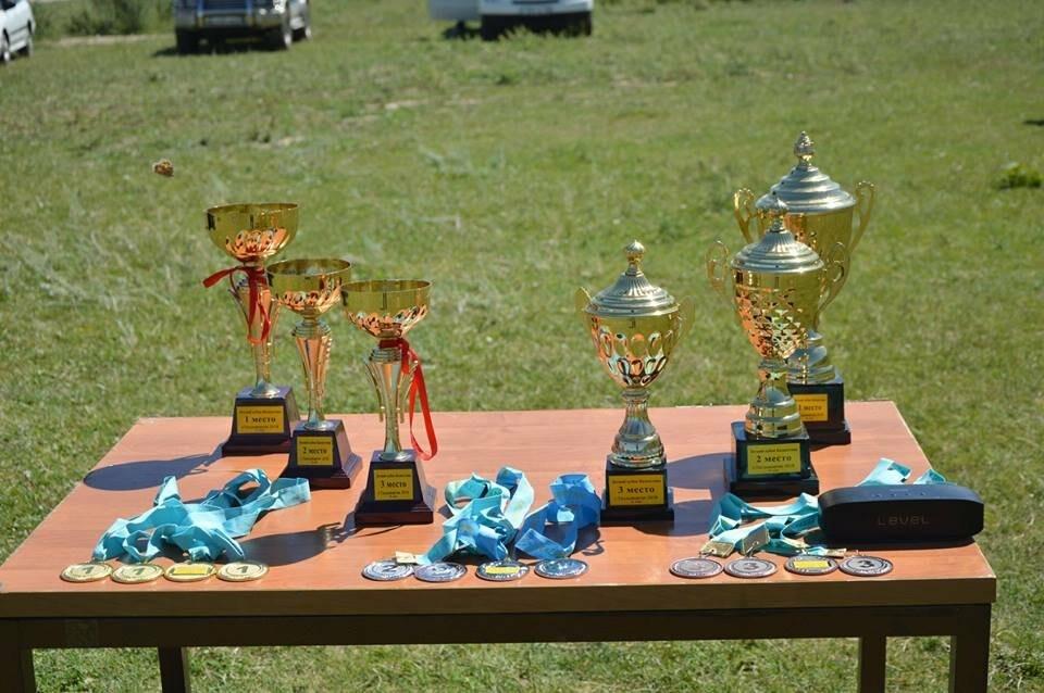 Подведены итоги 2 этапа Кубка Казахстана по парапланеризму в горах близ Талдыкоргана, фото-4