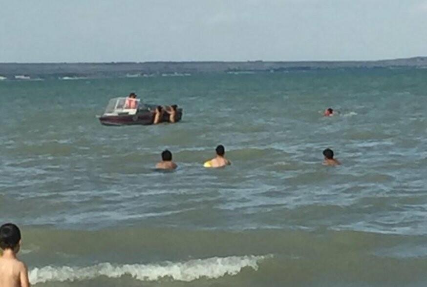 За два дня на Капшагае утонули 6 человек: вода ошибок не прощает!, фото-1