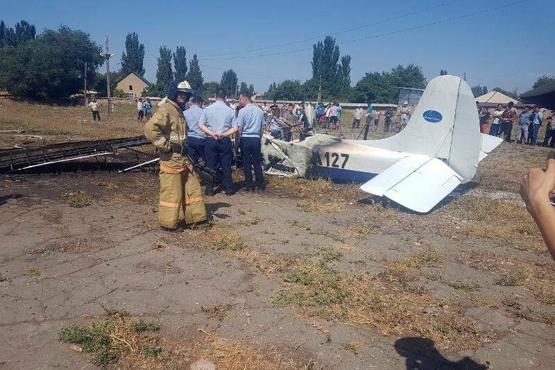"""Пилот сел пьяным за штурвал в Алматинской области: """"Казавиа"""" запретили полеты, фото-1"""