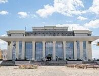 Аким области посетил строительные площадки города Талдыкорган, фото-3