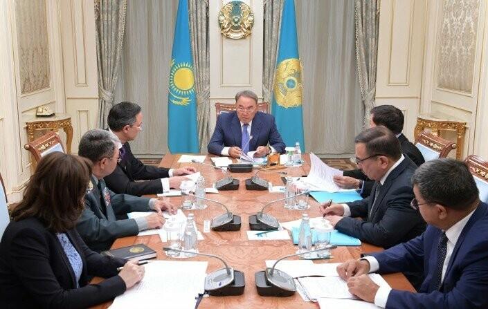 """""""Историческая встреча"""". Зачем президенты собираются в Актау, фото-1"""