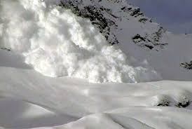 Зима еще не закончилась, что делать при снежных заносах, лавина и гололеде., фото-2