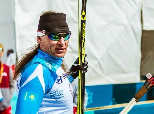 Впервые в истории Паралимпийских зимних игр казахстанец завоевал «золото» , фото-1