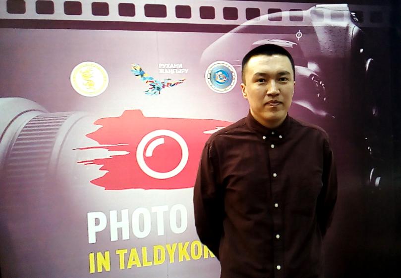 Мастер фотографии из Алматы поделился своими фишками , фото-1