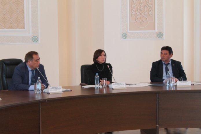 В Талдыкоргане и области чиновники привлечены к уголовной ответственности за вмешательство в бизнес, фото-1
