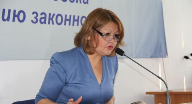 Первая леди США вручила награду адвокату-женщине из Алматинской области , фото-2