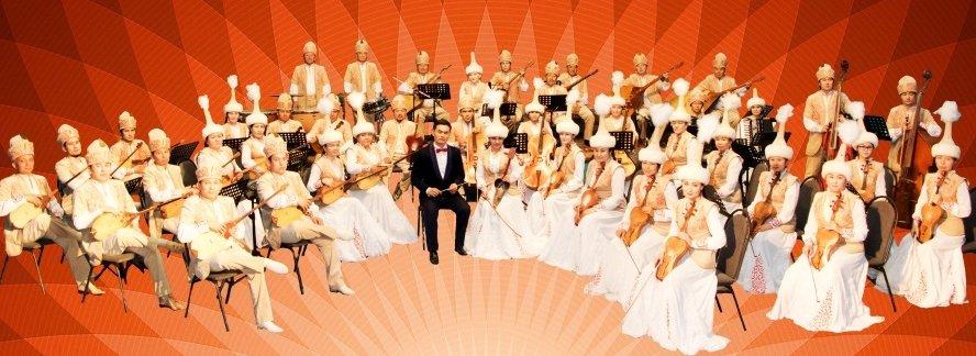В начале апреля талдыкорганцы смогут получить удовольствие от Гала-Концерта, фото-2