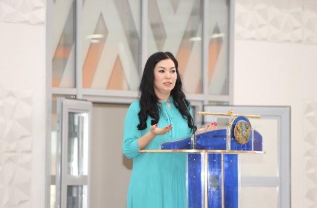 Прошел первый талдыкорганский форум инвесторов в сферу дошкольного образования, фото-3