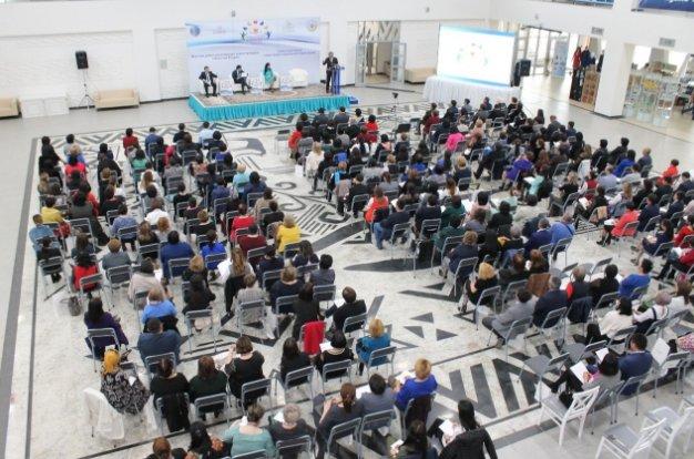 Прошел первый талдыкорганский форум инвесторов в сферу дошкольного образования, фото-1