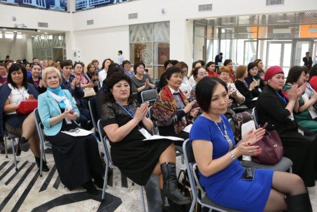 Прошел первый талдыкорганский форум инвесторов в сферу дошкольного образования, фото-4