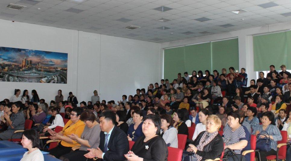 """В Талдыкоргане прошла конференция ко """"Всемирному дню борьбы с туберкулезом"""", фото-1"""