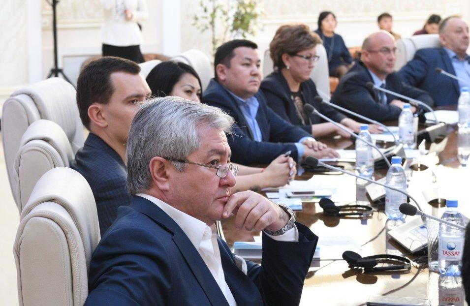 В Алматинской области подписал меморандум о сотрудничестве с воеводством Польши, фото-2