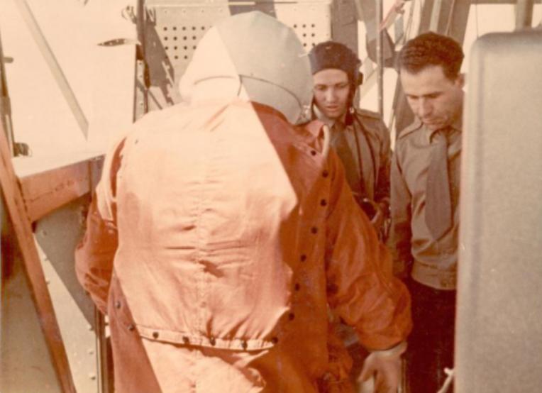 Рассекречены потрясающие детали космического полета Юрия Гагарина , фото-6