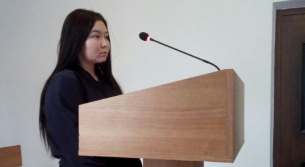 Анель получила двое суток ареста за танец у Вечного огня в Талдыкоргане, фото-2